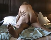 BBW Whore White Wife in Vegas